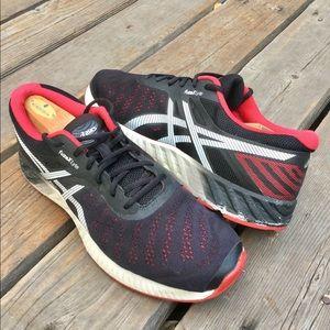 Men's ASICS FUZEXLYTE Running Shoes FUZE X LYTE